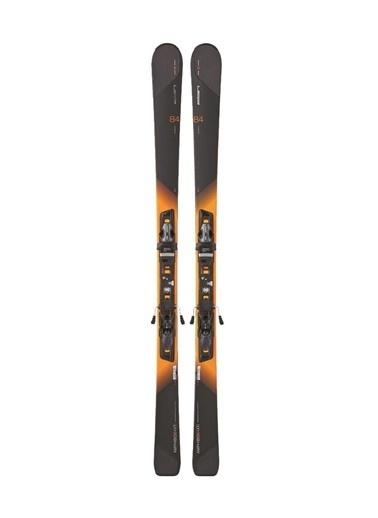 Elan Amphibio 84 XTIF Kayak +  ELX 12.0 Bağlama Renkli
